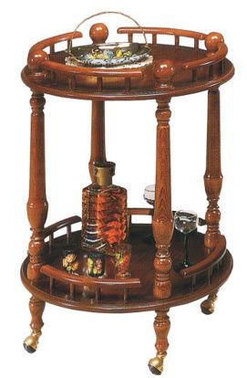 Obrázek Servirovací stolek