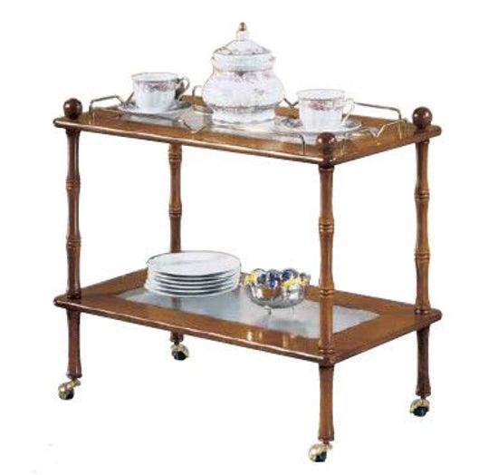 Obrázek Barový servírovací stolek