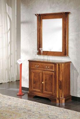 Obrázek Skříňka se zrcadlem
