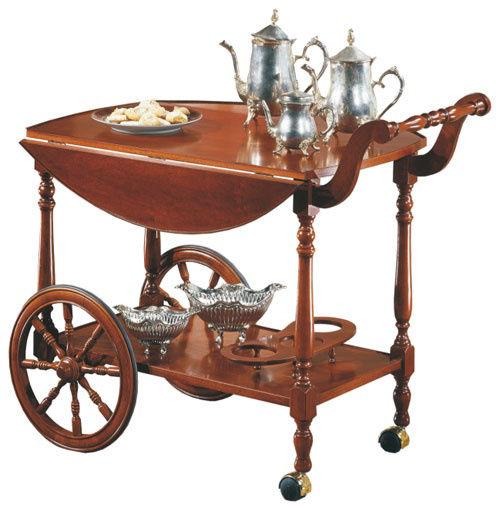 Obrázek Servírovací stolek