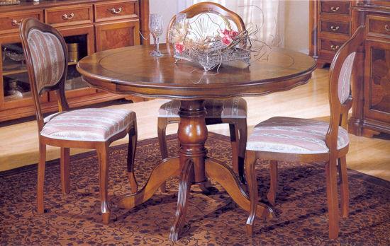 Obrázek Stůl rozkl. 120