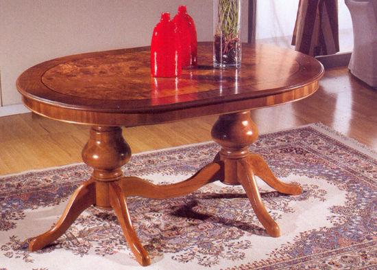Obrázek Stůl rozkl. 160cm /210/