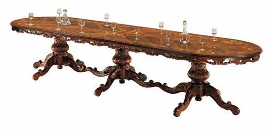 Obrázek Stůl 400cm