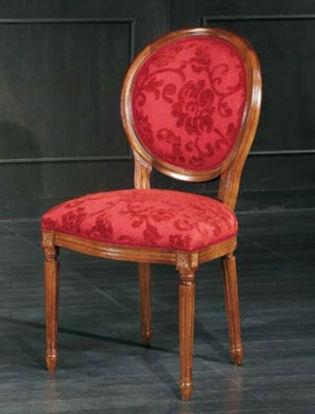 Obrázek Židle - Ludvík XVI