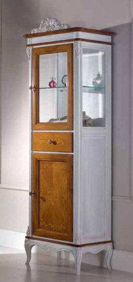 Obrázek Vitrína - koupelna