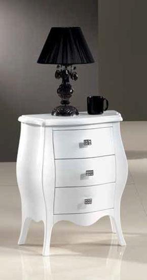 Obrázek Noční stolek