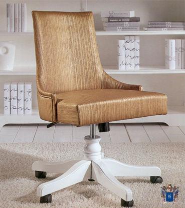 Obrázek Židle kancelářská - otočná