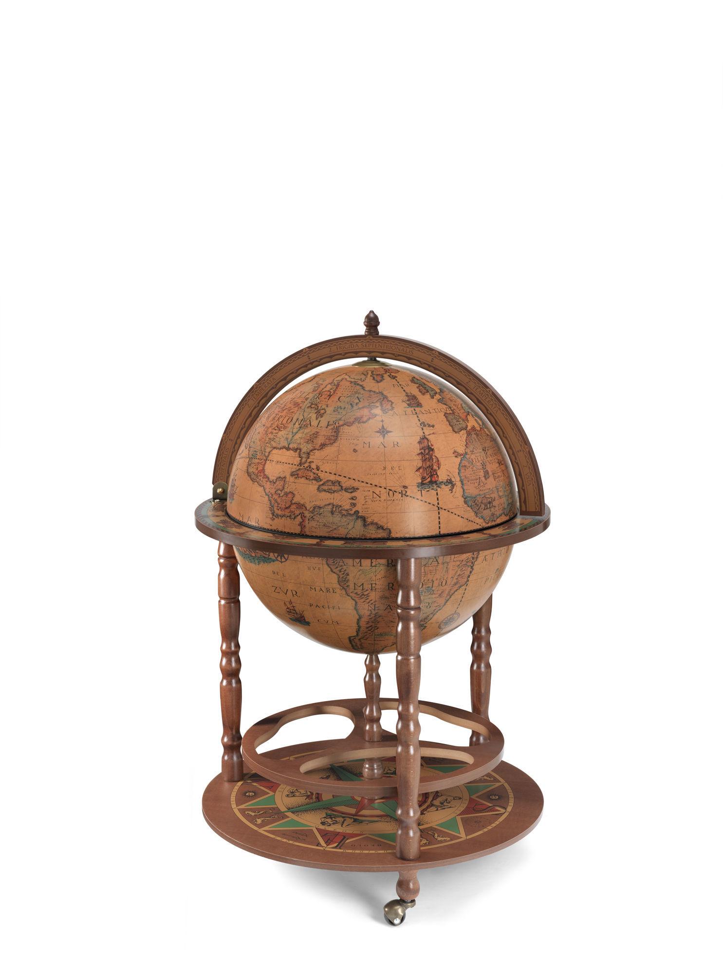 Obrázek Bar Globus Calipso