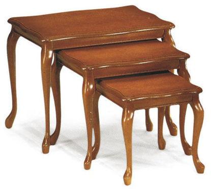 Obrázek Tris - sada tří stolků