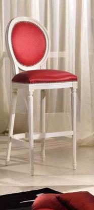 Obrázek Barová židle Ludvík XVI